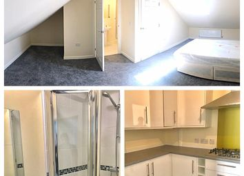 Thumbnail 4 bed shared accommodation to rent in Regents Place, Birmingham City Centre