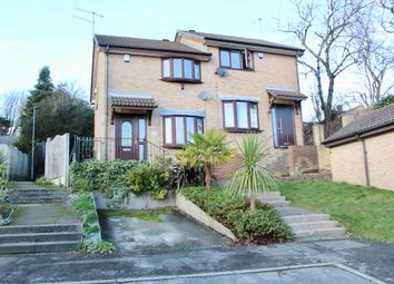 2 bed semi-detached house for sale in Thorpefield Close, Thorpe Hesley, Rotherham S61