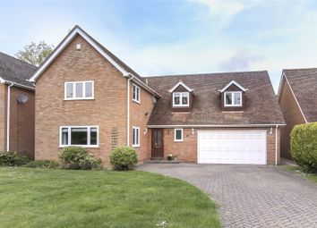 Thumbnail 5 bed detached house for sale in Beech Way, Blackmore End, Hertfordshire