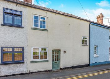 Thumbnail 2 bed terraced house for sale in Grove Lane, Barrow Upon Soar, Loughborough