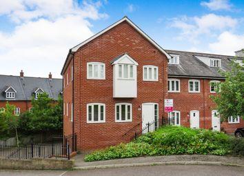 Thumbnail 2 bedroom flat for sale in Old Maltings Approach, Melton, Woodbridge