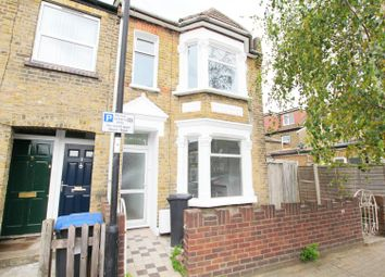 Thumbnail 4 bed property to rent in Leopold Road, London