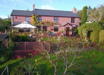 Thumbnail 4 bed detached house for sale in 1 Upper Oldcroft, Oldcroft, Lydney
