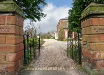 Thumbnail 5 bedroom town house for sale in Clifford Street, Appleby-In-Westmorland