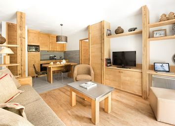 Thumbnail 1 bed apartment for sale in Tignes, France