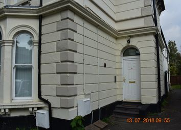 2 bed property to rent in 3 The Walk, Cardiff CF24