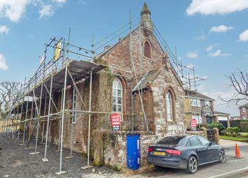 Thumbnail Detached house for sale in Methodist Chapel, Cumwhinton, Carlisle, Cumbria