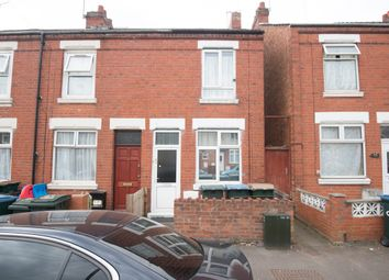 Thumbnail 2 bedroom end terrace house for sale in Ransom Road, Coventry