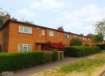 Thumbnail 1 bed flat for sale in Manor Rise, Stone, Staffordshire