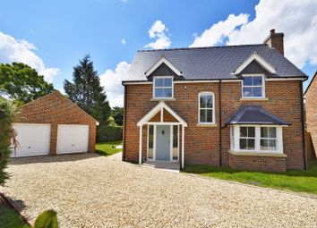 Thumbnail 4 bed detached house for sale in The Village, Dymock