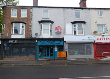 Thumbnail Commercial property for sale in 238/238A Abbeydale Road, Sheffield