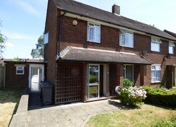 Thumbnail 3 bedroom semi-detached house for sale in Bretts Mead, Luton