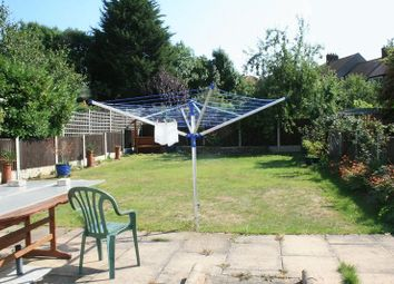 Thumbnail 4 bed terraced house for sale in Caterham Avenue, Clayhall