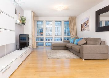 Thumbnail 3 bedroom flat for sale in St Davids Square, London