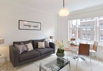 Thumbnail 1 bed terraced house to rent in Hill Street, Mayfair, London