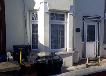 Thumbnail 4 bedroom terraced house to rent in Woodlands Road, Southall