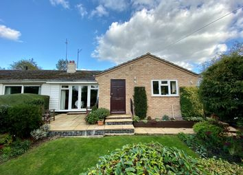 3 bed semi-detached bungalow for sale in Brook Street, Elsworth, Cambridge CB23