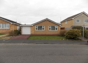 Thumbnail 3 bed bungalow to rent in Evenlode Way, Keynsham