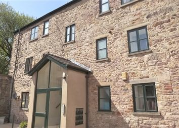 Thumbnail 1 bed flat for sale in Victoria Wharf, Lancaster