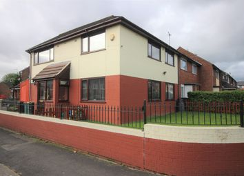 Thumbnail 4 bedroom semi-detached house for sale in Fir Trees Avenue, Preston, Lancashire