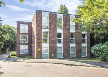 Thumbnail 1 bed flat for sale in Ashleigh Court, 81 Lawrie Park Road