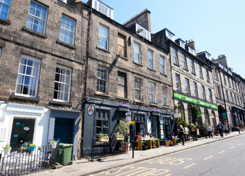 Thumbnail 2 bed flat to rent in Broughton Street, New Town, Edinburgh, 3Ju