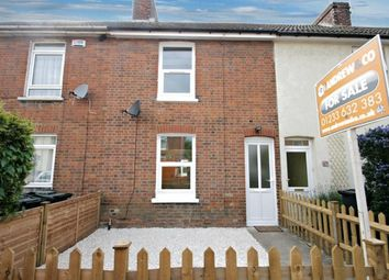 Thumbnail 3 bed terraced house to rent in Lower Denmark Road, Ashford