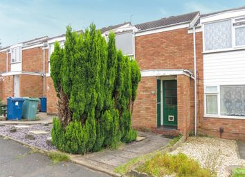 Thumbnail 1 bed flat for sale in Linksfield Grove, Stafford