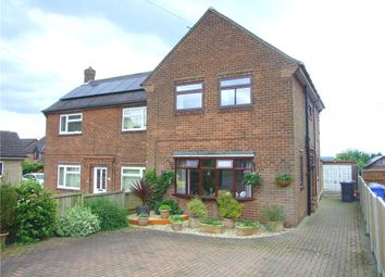 Thumbnail 3 bed semi-detached house for sale in Maple Grove, Allestree, Derby