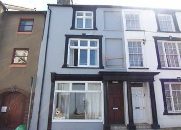 Thumbnail 5 bed terraced house for sale in Princess Street, Aberystwyth, Ceredigion
