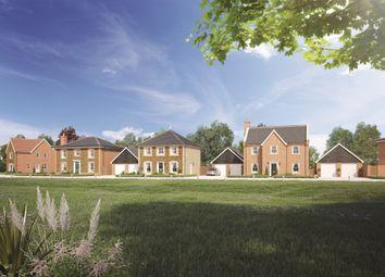 Thumbnail End terrace house for sale in Harrys Way, Hunstanton