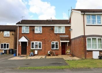 Thumbnail 2 bed terraced house for sale in Hawkfields, Luton