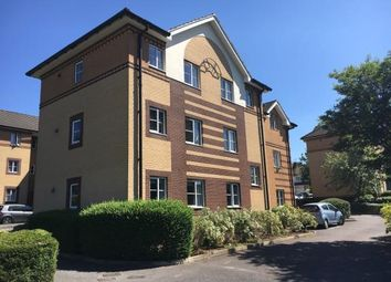 Thumbnail 2 bedroom flat for sale in The Stepping Stones, St Annes Park, Bristol, St Annes Park