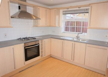 Thumbnail 4 bedroom town house to rent in Archers Wood, Hampton Hargate, Peterborough