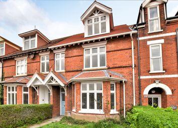 Thumbnail 5 bed terraced house for sale in Morris Street, Sheringham