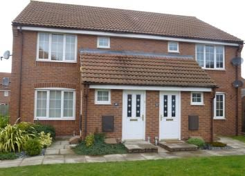 Thumbnail 2 bed flat to rent in King Oswald Road, Epworth