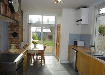 Thumbnail 4 bed terraced house to rent in Edington Avenue, Cardiff