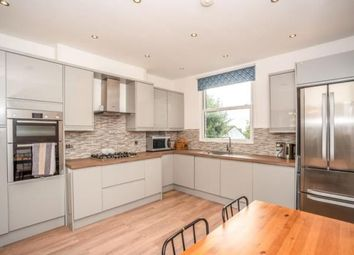 Thumbnail 4 bed flat for sale in Eglinton Hill, London