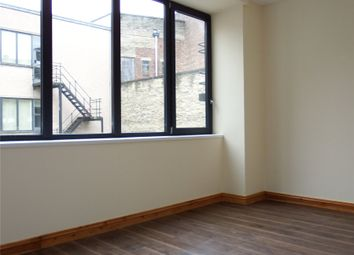 Thumbnail 1 bed flat to rent in Southgate House, Wards End, Halifax, West Yorkshire
