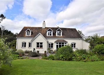 Thumbnail 4 bed cottage for sale in Venn Lane, Wichenford, Worcestershire