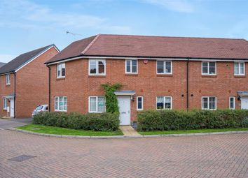 The Bramblings, Little Chalfont, Buckinghamshire HP6. 3 bed semi-detached house