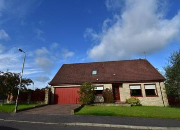 Thumbnail 3 bed detached house for sale in 14 Mossend Green, Powmill