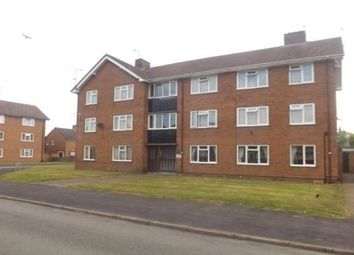 Thumbnail 2 bed flat to rent in Brisbane Road, Stafford