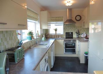 Thumbnail 3 bed detached house for sale in Church Road, Hayling Island, Hampshire