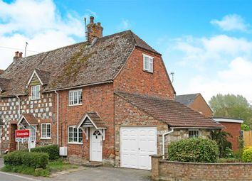 Thumbnail 3 bedroom property for sale in Haviland Cottages, Quidhampton, Salisbury
