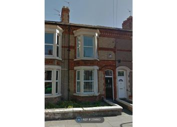 Thumbnail 4 bedroom terraced house to rent in Bedford Road, Liverpool