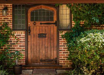 Thumbnail 5 bedroom detached house for sale in Frensham Lane, Churt, Farnham