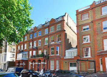 Thumbnail 2 bedroom flat to rent in Ashburn Place, South Kensington, London