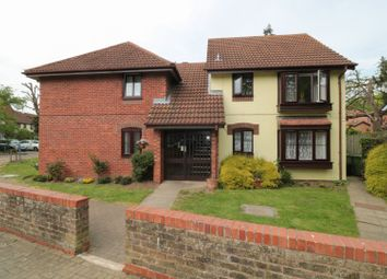 Thumbnail 2 bedroom property for sale in High Road, Broxbourne