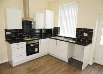 Thumbnail 2 bed terraced house to rent in Horsedge Street, Oldham